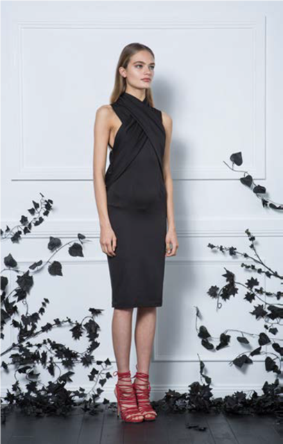 ASILIO The Rapture Dress