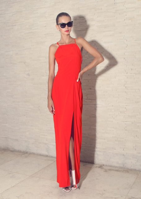 SWF Alexa Hot Tamale Maxi