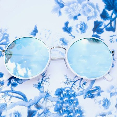 SEAFOLLY SUNGLASSES Monterey - Blue