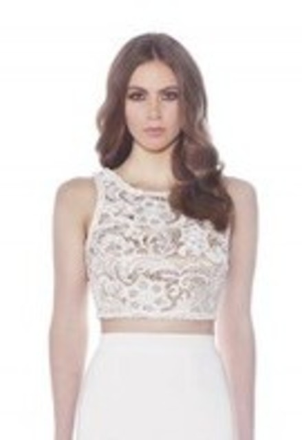 JADORE J7005 Two Piece Ivory