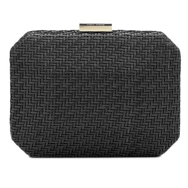 Olga Berg Clutch - Black